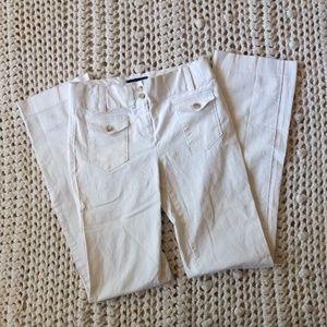 D&G Ladies' Light Khaki Pants